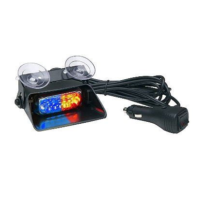 whelen visor lights whelen spitfire ion led dash light