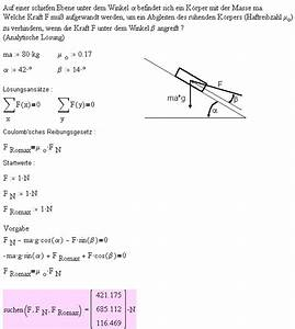 Integral Rechnung : mathematik und maschinenbau ~ Themetempest.com Abrechnung