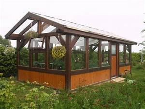 Gewächshaus Aus Glas : gew chshaus aus holz gew chshaus aus holz ~ Whattoseeinmadrid.com Haus und Dekorationen