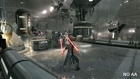 star wars  force unleashed ii   hienzocom