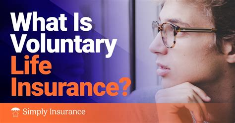 This customization allows your staff to choose a benefits plan that fits their needs, which contributes to a greater level of satisfaction with their benefits program. What Is Voluntary Life Insurance & How Does It Work In 2020?   BLOGPAPI