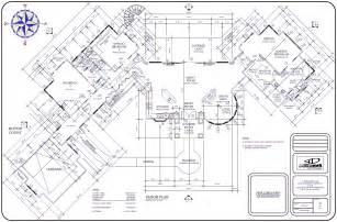fresh plans of residential buildings big house floor plan large plans architecture plans 4063