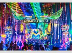Electric Forest Announces Huge 2019 Lineup GDE
