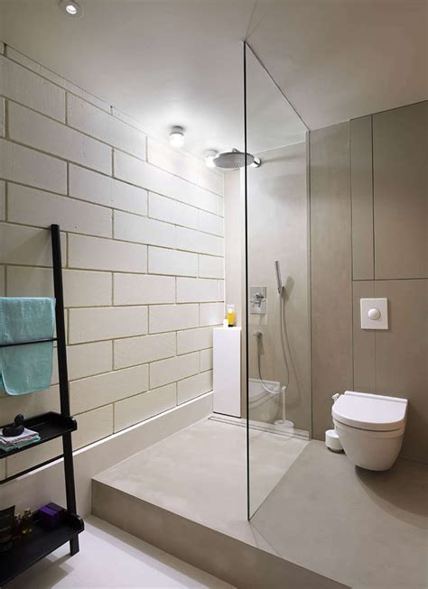 bathroom interior ideas a quot smart quot penthouse in kiev is the pad