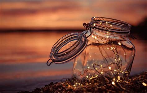 wallpaper sunset bank garland light bulb images