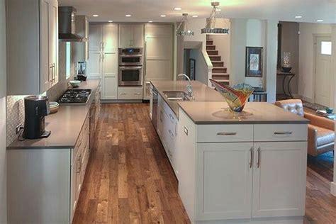 tri level kitchen remodel  house kitchen remodel