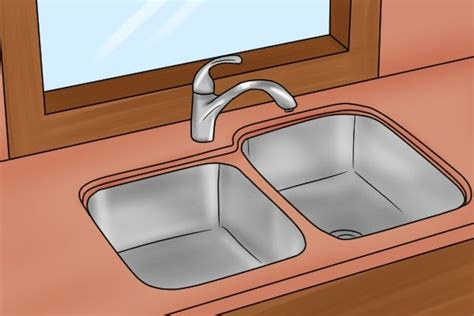 how to cut out a kitchen sink how to make an internal cut out with a jigsaw