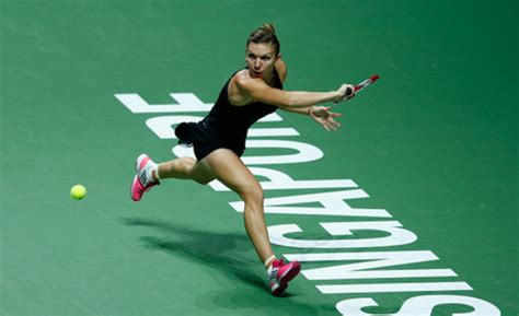 Simona Halep, WTA - Longform Feature Stories - CBSSports.com