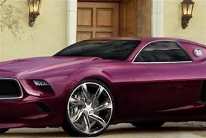 2017 DODGE BARRACUDA CONCEPT | Muscle Horsepower
