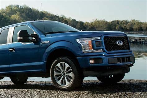fords legendary   pickup truck cars news