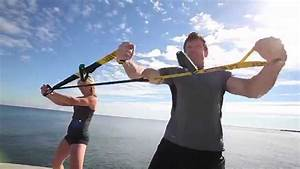Lebert BUDDY SYSTEM™ World's Best Partner Workout! - YouTube