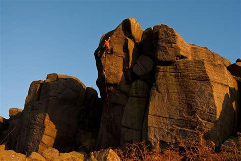 Adam Long Photography - Peak District Rock Climbing ...