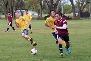 Men's Soccer   Assiniboine Community College