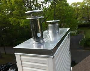 Bowden 39 Fireside Chimney Case Cover Bowden 39 Fireside Stainless Steel Chimney Chase Covers