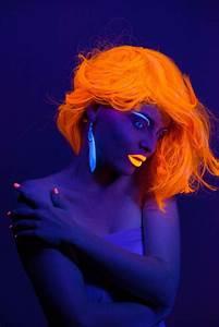 25+ best ideas about Uv Makeup on Pinterest | Black light ...