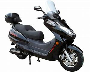 Extreme-Scooters - Buy Roketa Bali 250cc Gas Motor Scooter ...