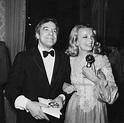 Le couple Gena Rowlands/John Cassavetes en 15 photos ...