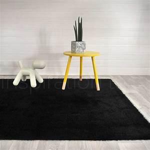 tapis noir de cuisine sur mesure With tapis de cuisine sur mesure