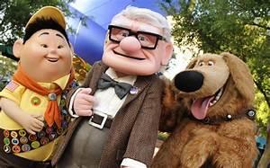 Epcot International Flower & Garden Festival Honors Pixar ...