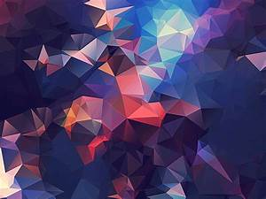 30 free polygonal low poly background textures by With photoshop animation templates