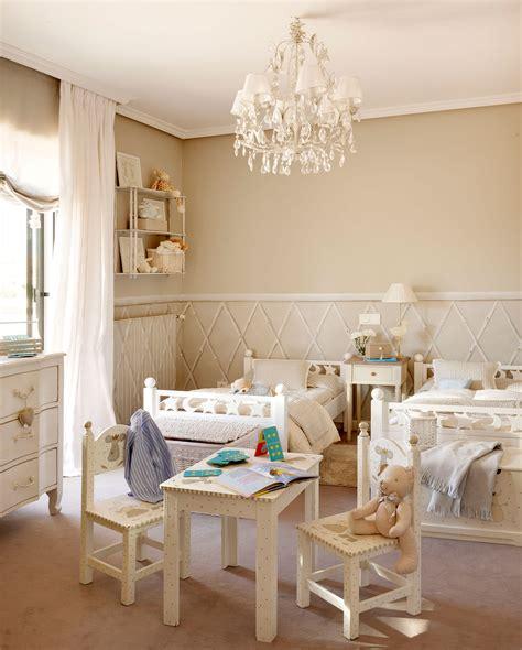 el mueble ninos 30 habitaciones para más de dos niños con buenas ideas