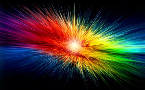 color explosion wallpaper  images