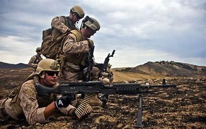 Marine Corps United States 1st Battalion Reconnaissance