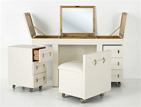 canapé grande assise coiffeuse avec miroir 40 idées pour choisir la