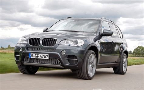 Bmw X5 35d by 2013 Bmw X5 Xdrive 35d Front 199847 Photo 6 Trucktrend