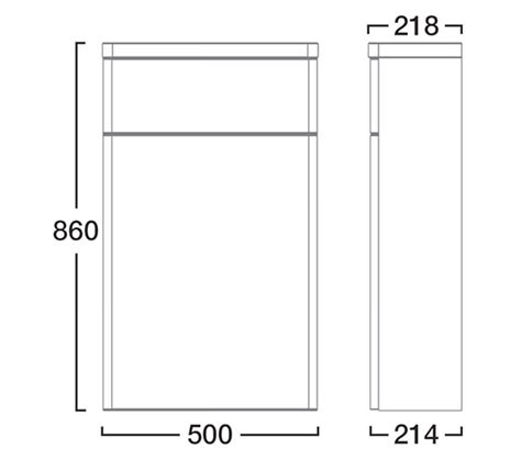 mirror for small bathroom tavistock q60 500mm white back to wall wc unit and worktop 19482