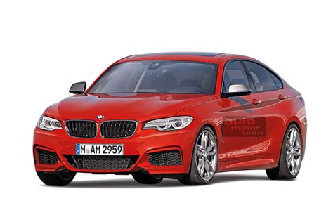 2019 bmw 2 gran coupe bmw f44 2 series gran coupe to arrive in 2019