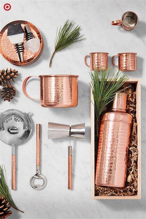 christmas gift   favorite host  barware set    beautiful    durable