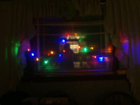 rewiring 110 volt led christmas lights for 12 volts
