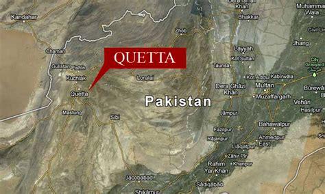 hazara sectarian killings  balochistan