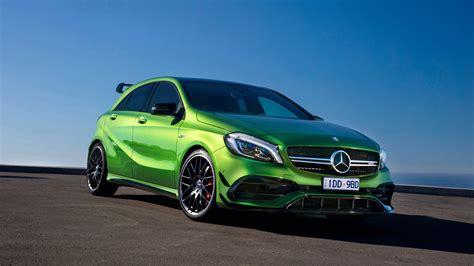 Mercedes A Class 4k Wallpapers by 2016 Mercedes A Class Wallpaper Hd Car Wallpapers