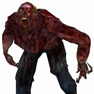 Poison Zombie | Half-Life Wiki | FANDOM powered by Wikia