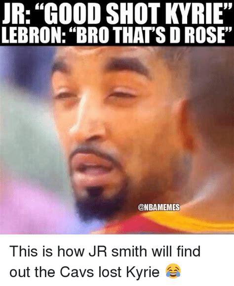 Junior Meme - 25 best memes about j r smith j r smith memes
