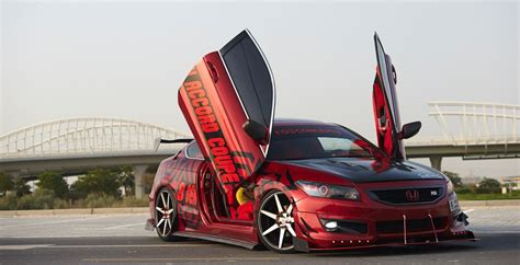 aarif mohameds  honda accord coupe wheels