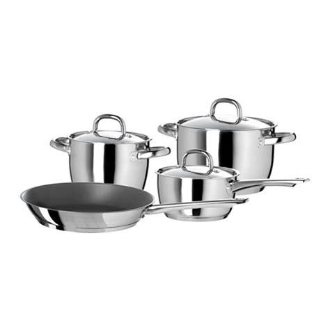 ustensile de cuisine ikea oumb 196 rlig ustensiles de cuisson 4 pi 232 ces ikea