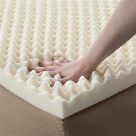 mattress topper enhance highloft 3 quot memory foam topper white target