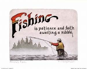 Beer And Fishin... Beer Fishing Quotes