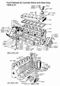 1994 Ford F 150 300 Inline 6 Engine Diagram  1994  Free