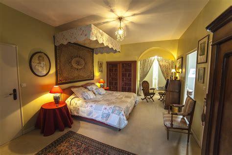 chambre au chateau chambre au château de la flocellière ensembme famille