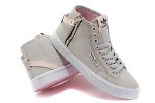 Adidas High Top Shoes Women
