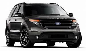2015 Ford Explorer Photos  Informations  Articles