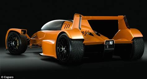 Fastest Supercar In The World Put Up For Sale