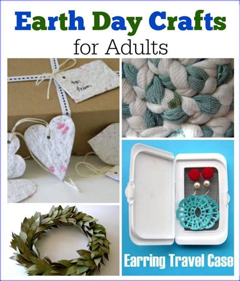 day crafts for adults 17 best images about earth day on pinterest wallets environmentalist and save the earth
