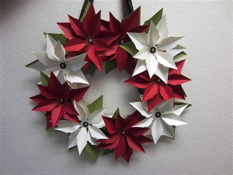 Beautiful Christmas Paper Crafts Adults Ye Craft Ideas Ivoiregion