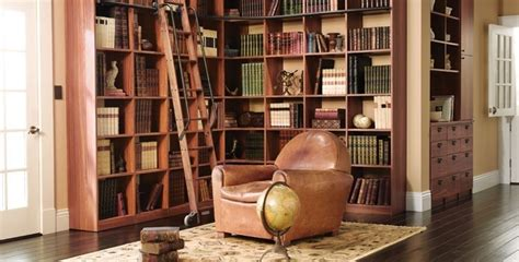 Best Library Spaces In Your Home