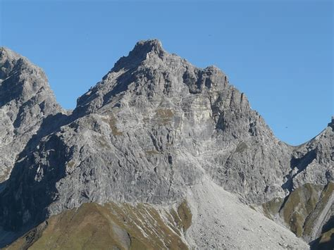 small mountain small wild mountain allg 228 u allg 228 u alps alpine public domain pictures free pictures